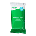 Clinell Universal Wipes Pack Of 100 Wipes